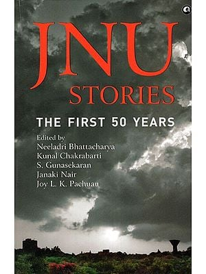 JNU Stories (The First 50 Years)