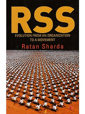 RSS (Evolution From an Organization to a Movement)