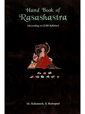 Hand Book of Rasashastra