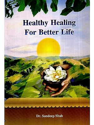 Healthy Healing for Better Life
