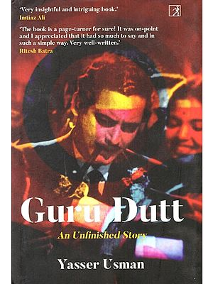 Guru Dutt (An Unfinished Story)
