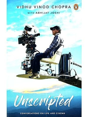 Unscripted (Conversations on Life and Cinema)