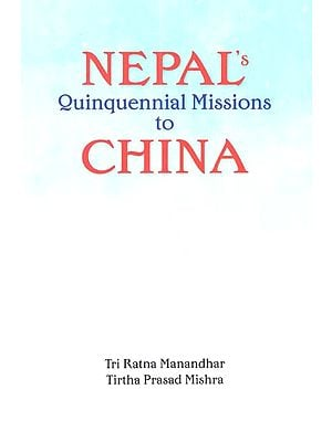 Nepal Quinquennial Missions to China