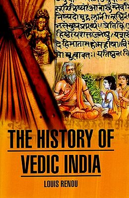 The History of Vedic India