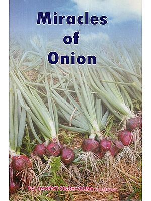 Miracles Of Onion (An Old Book)