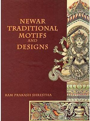 Newar Traditional Motifs and Designs