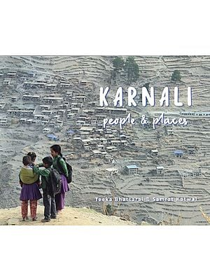 Karnali People and Places