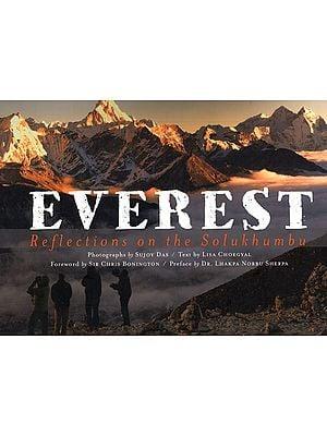 Everest (Reflections on the Solukhumbu)