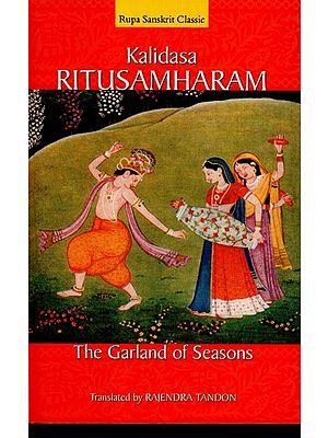 Kalidasa Ritusamharam