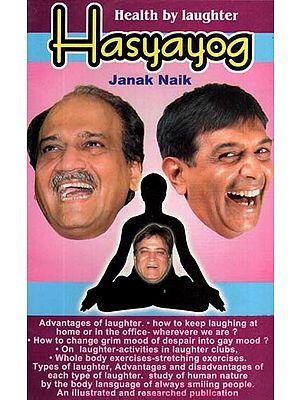 Hasyayog - Health by Laughter