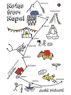 Notes From Nepal and Other Places