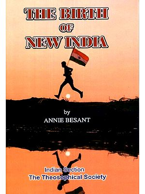 The Birth of New India