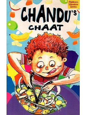 Chandu's Chaat (An Old and Rare Book)