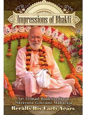 Impressions of Bhakti
