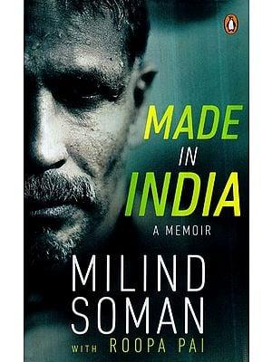 Made in India- A Memoir