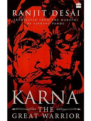 Karna- The Great Warrior