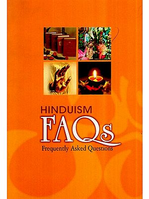 Hinduism Faqs- Frequently Asked Questions