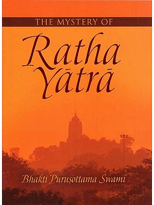 The Mystery of Ratha Yatra