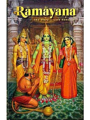 Ramayana- The Story of Lord Rama (English)