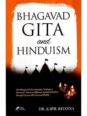 Bhagavad Gita and Hinduism