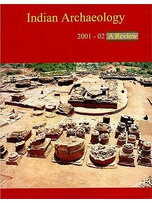 Indian Archaeology 2001-02 A Review