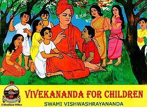 Vivekananda For Children