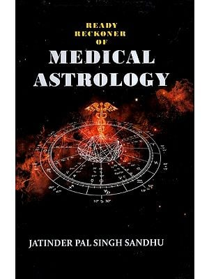 Ready Reckoner of Medical Astrology