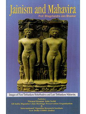 Jainism and Mahavira