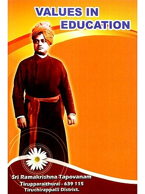 Values In Education: Socio- Cultural, for Propriety of Mind