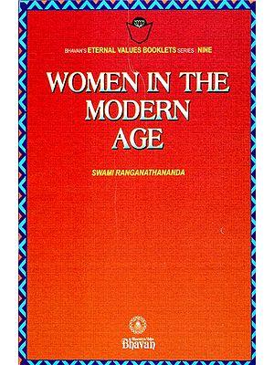 Women in the Modern Age