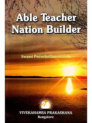Able Teacher Nation Builder