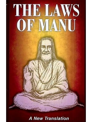 The Laws of Manu (A New Translation)