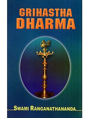 Grihastha Dharma