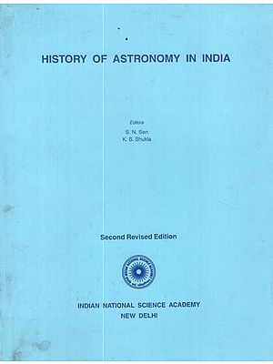 History of Astronomy In India