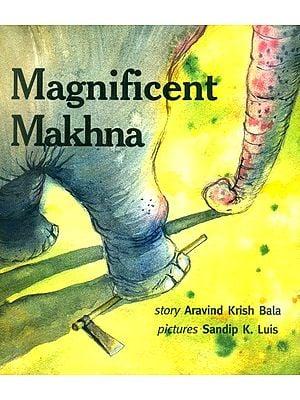 Magnificent Makhna