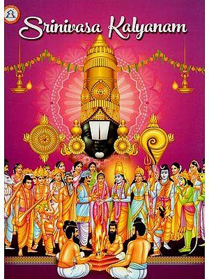 Srinivasa Kalyanam
