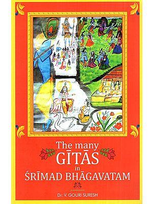 The Many Gitas in Srimad Bhagavatam