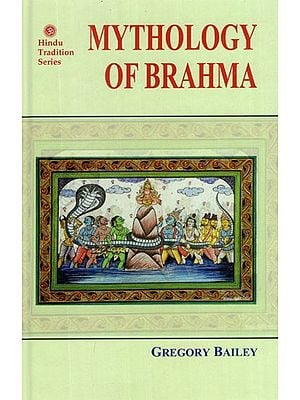 Mythology of Brahma