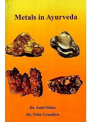 Metals in Ayurveda