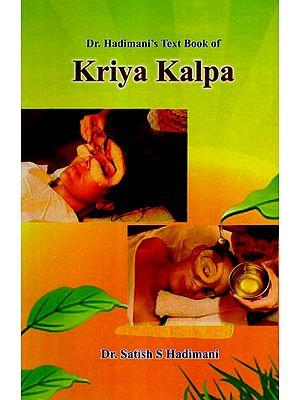 Kriya Kalpa