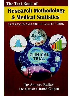 Research Methodology & Medical Statistics