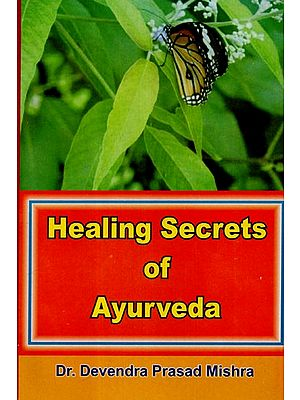 Healing Secrets of Ayurveda