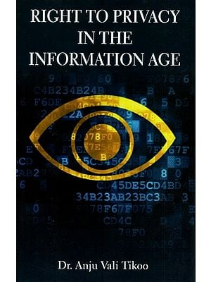 Right to Privacy in The lnformation Age