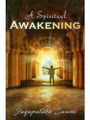 A Spiritual Awakening