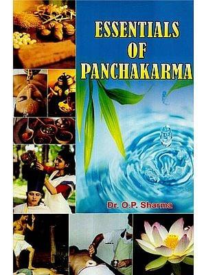Eseentials of Panchkarma