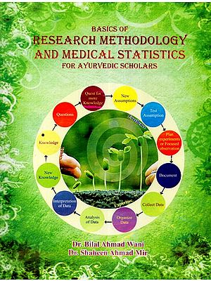 Basics of Research Methodology and Medical Statistics For Ayurvedic Scholars