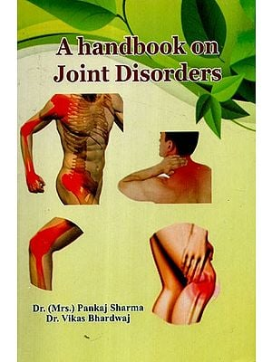 A Handbook On Joint Disorders