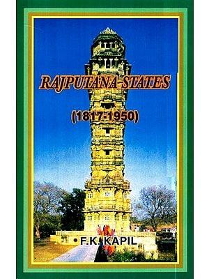 Rajputana States (1817-1950)