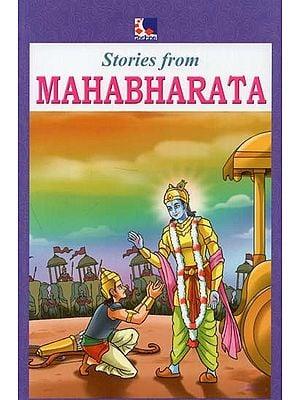 Stories From Mahabharata