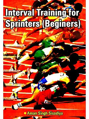 Interval Training For Sprinters (Beginers)